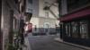 Calle 7 Street 11 _Foro _ 7 Street _Backlot_Filmación