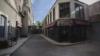 Calle 7 Street 14 _Foro _ 7 Street _Backlot_Filmación