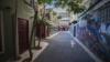 Calle 7 Street 15 _Foro _ 7 Street _Backlot_Filmación