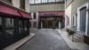 Calle 7 Street 16_Foro _ 7 Street _Backlot_Filmación