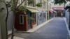Calle 7 Street 20_Foro _ 7 Street _Backlot_Filmación