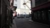 Calle 7 Street 26_Foro _ 7 Street _Backlot_Filmación