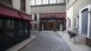 Calle 7 Street 32_Foro _ 7 Street _Backlot_Filmación