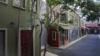 Calle 7 Street 8 _Foro _ 7 Street _Backlot_Filmación